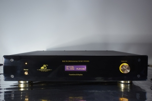 ЦАП Audioinstrument DAC DI-200 Accuracy