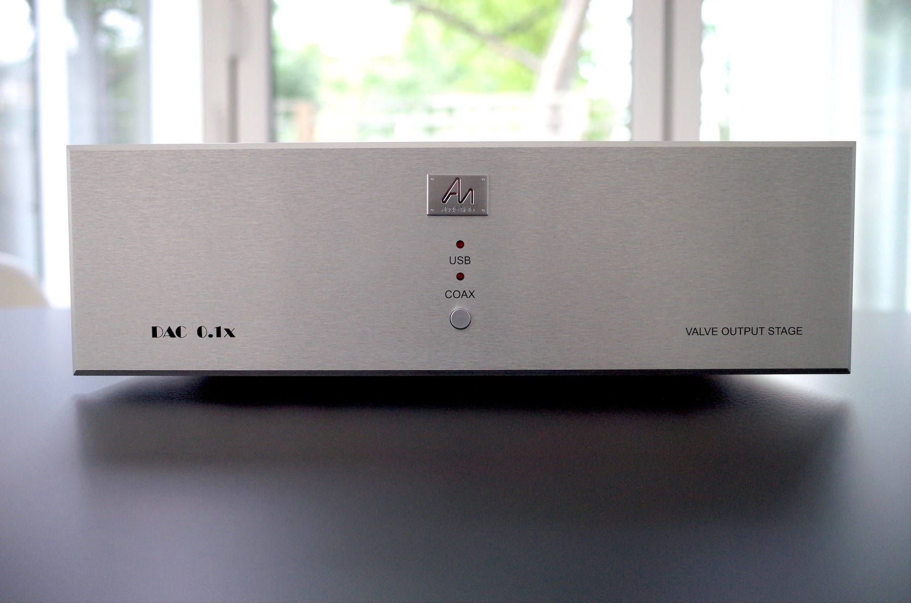 ЦАП Audio Note DAC 0.1x