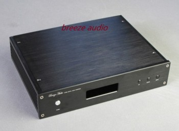 ЦАП Breeze Audio ES9018