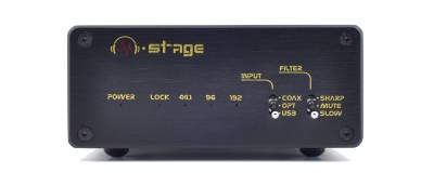 ЦАП Matrix M-Stage DAC-1